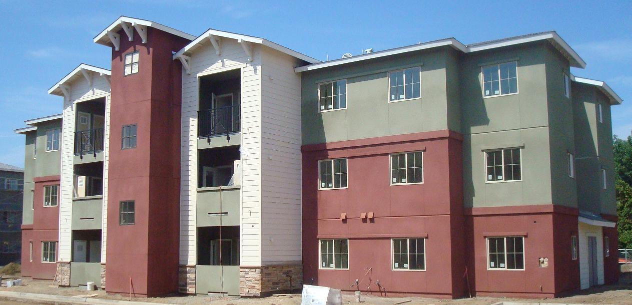 Villa Siena Apartments Porterville Ca